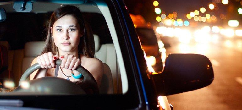 Най-подходящият период за стартиране на шофьорски курс