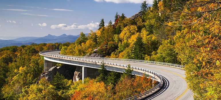 Шофирането през есента и неговите специфики
