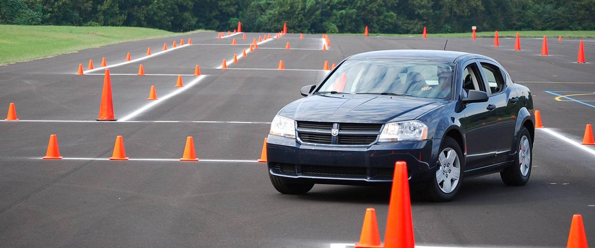 Шофьорски курсове